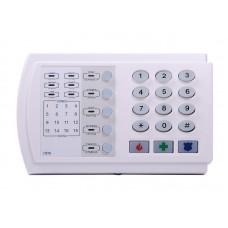Охранная панель Контакт GSM-9