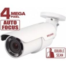 IP камера BD4690RVZ 4 Мп, 1/3`` КМОП, 0.05 лк (день)/0.005 лк (ночь), 2хWDR до 96 дБ, 4 потока Н.264