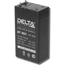 Аккумулятор 4В,1ач DT