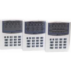 УВС-ТМ клавиатура для  IP/GPRS 16