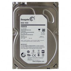 Жесткий диск SATA 4 ТБ Seagate