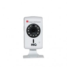 HIQ-1910A Wi-Fi, IP камера, 1 MP, 2,8 мм объектив, питание 5 В, разъем для SD карты