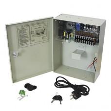 HiQ-1209 SIMPLE Блок питания  12 В 10 А