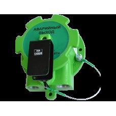 УДП-Спектрон-Exd-М, К01 устройство ручного пуска взрывозащищенное