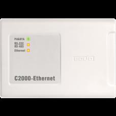 С-2000-Ethernet лит. А, Преобразователь интерфейсов в Ethernet