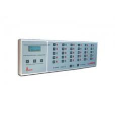 ГрандМАГИСТР-4 (мет), Контроль 4 ШС под акк. 7 Ач выносная клавиатура с РС