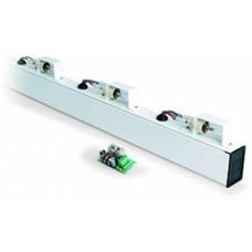 G-0460, Сигнальные лампы  на стрелу с платой управления комплект(6шт)