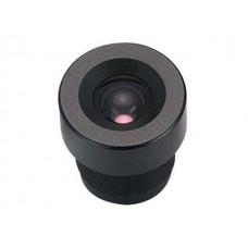 объектив LTV-LNN-0028-M12 (LTV-028B),  М12, 2.8 мм