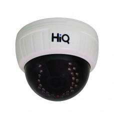 HIQ-2600 Камера купольная,1 Мрх с ИК-подсветкой, объектив 2,8-12мм
