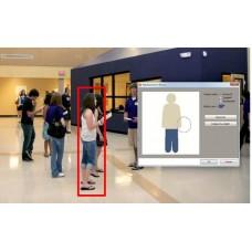 Модуль интерактивного поиска и «перехвата» похожих объектов (LS)