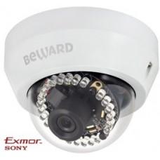 IP камера BD3570DR, 3 Мп, объектив 2.8/3.6/4.2/6/8/12/16 мм на выбор