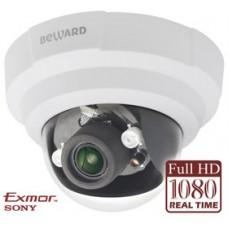IP камера B2710DR, 2 Мп, варифокальный объектив 2.8-11.0 мм