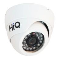 HIQ-2500 AHD камера внутренняя 1 МП с ИК, 3,6 мм
