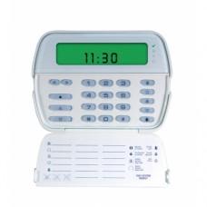 PK 5501E1H DSC Пульт символьный с ЖКИ, для ПКП серии POWER
