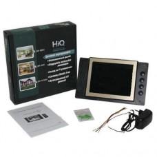 HiQ-HF827 монитор домофона