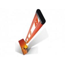 GARD-6000- Шлагбаум с круглой стрелой
