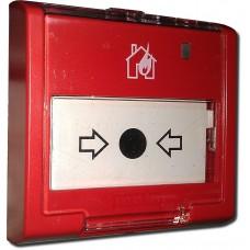 ИПР-513-3м, Ручной пожарный извещатель