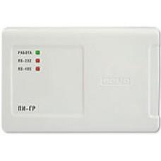 ПИ-ГР, Преобразователь интерфейсов RS-232 - RS-485 с гальванической развязкой