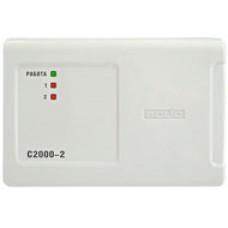 С-2000-2, Контроллер доступа на два считывателя