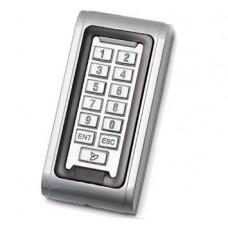 Matrix-IV EHT Keys Metal - Антиклон, RFID-считыватель 125 кГц