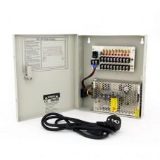 HiQ-1209 Блок питания  12 В 5 А