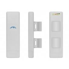 NANOSTATION2K беспроводная точка доступа улич.исполн. ip65 802.11g 54Mbps 400мВт со встр(снят)