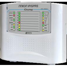 Юпитер IP GPRS на 8 зон прибор б УВС-ТМ пл.