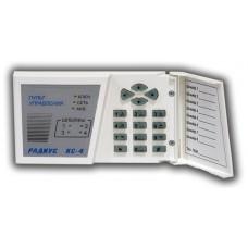 Пульт управления Радиус-КС-4